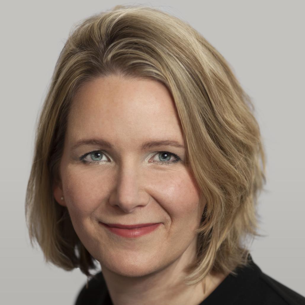 Eveline Jacobs